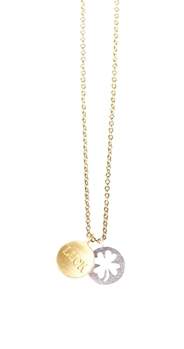 Get Lucky Necklace